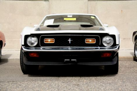 Full Frontal Boss351 - By AndoR