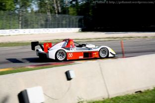 Radical Kit Car SCCAChicago at RoadAmerica - By andor