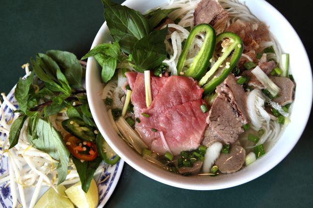 Tay Ho Restaurant 1 © Andor (6)