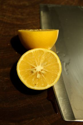 I Picked My First Lemon © Andor (1)