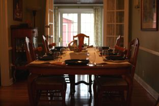 Tables Set © Andor (1)