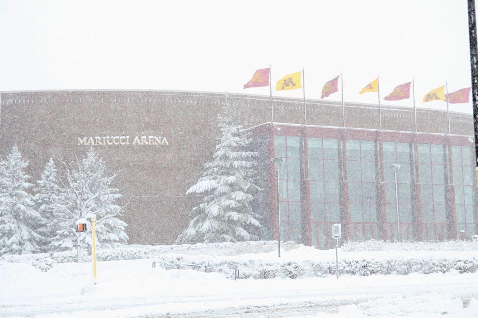 First Snow © Andor (1)