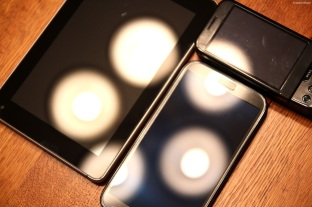 My Mobile Devices Over the Years © Andor (8)