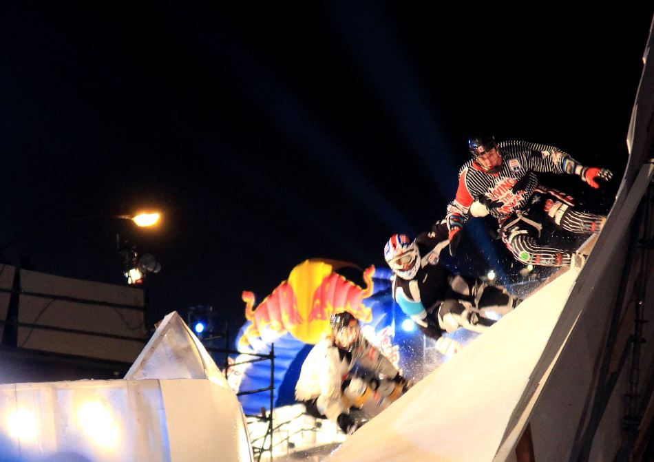 Crashed Ice - Saint Paul, Minnesota © Andor  (3)