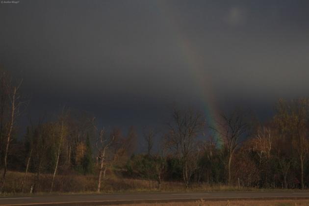 Driving Across Wisconsin © Andor (1)