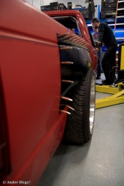 Andrew's Chevy S10 Drift Truck (0)