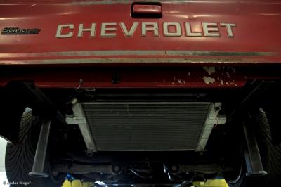 Andrew's Chevy S10 Drift Truck (1)