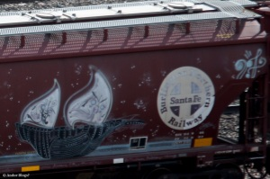 Trains in the City(5)