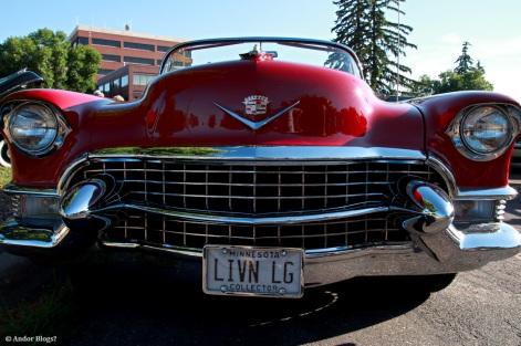 Anoka Classic Car Show © Andor (21)