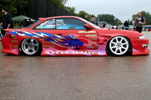 Final Bout - Animal Style © Andor (2)