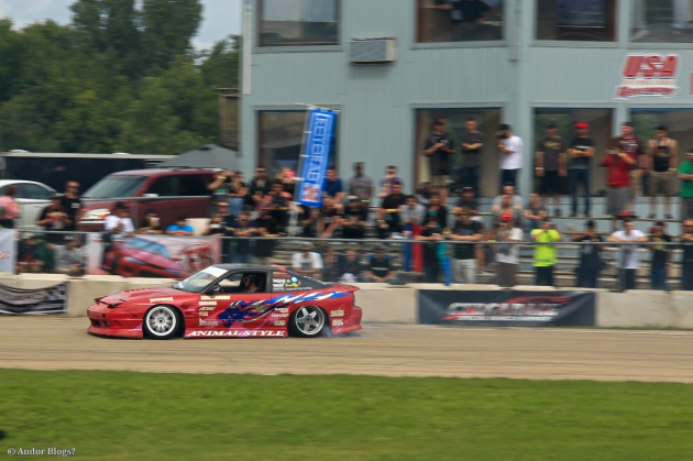 Final Bout - Animal Style © Andor (9)