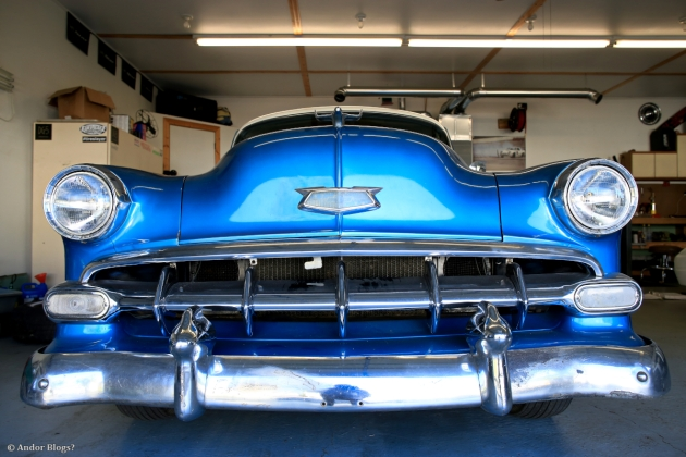 Opposition Motors 1954 Chevy © Andor (1)