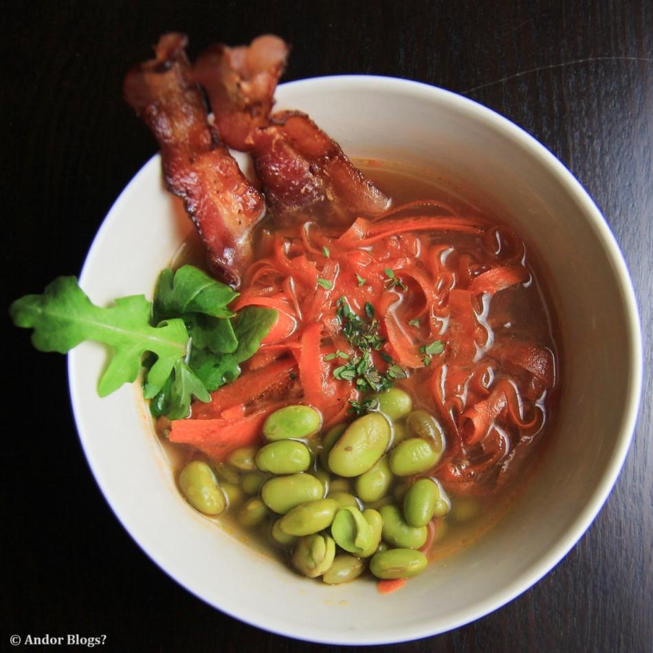 Carrot Soup © Andor (1)