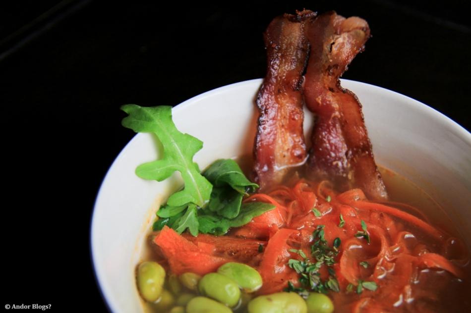 Carrot Soup © Andor (2)