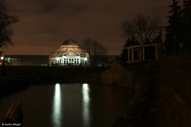 Como PArk at Night © Andor (4)