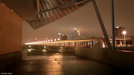 Misty Nights in the Twin Cities © Andor (1)