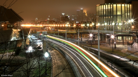 Misty Nights in the Twin Cities © Andor (2)