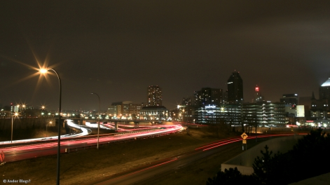 Misty Nights in the Twin Cities © Andor (4)