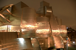 Misty Nights in the Twin Cities © Andor(8)
