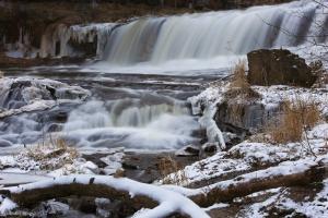 Willow River Falls © Andor(10)