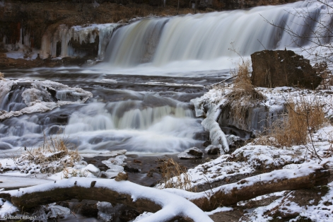 Willow River Falls © Andor (10)