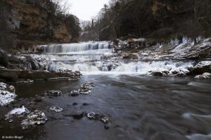 Willow River Falls © Andor(12)