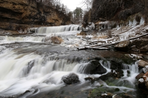 Willow River Falls © Andor(2)
