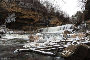 Willow River Falls © Andor (3)