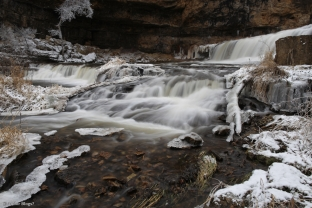Willow River Falls © Andor (4)
