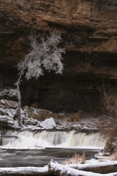 Willow River Falls © Andor (9)