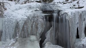 Cascade Falls, Osceola, WI © Andor(1)