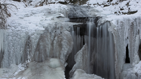Cascade Falls, Osceola, WI © Andor (1)