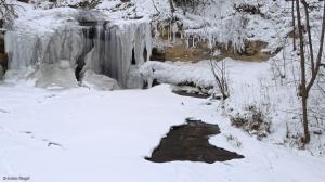 Cascade Falls, Osceola, WI © Andor(5)