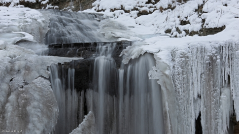 Cascade Falls, Osceola, WI © Andor (6)