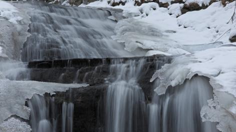 Cascade Falls, Osceola, WI © Andor (7)