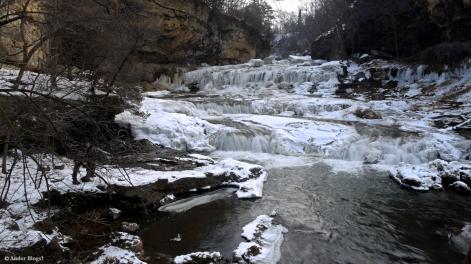Willow River Falls © Andor (17)