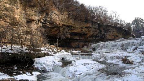 Willow River Falls © Andor (18)