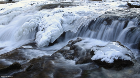 Willow River Falls © Andor (6)