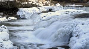 Willow River Falls © Andor(7)