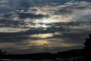 Highway Sunset © Andor(2)