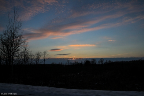 Highway Sunset © Andor (5)