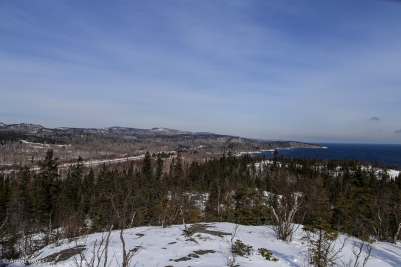 Palisade Head © Andor (1)