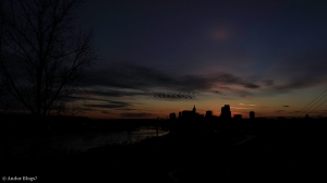 Sunset over Saint Paul, MN © Andor(4)