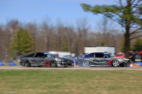 Drift Day 51 in Action © Andor (115)