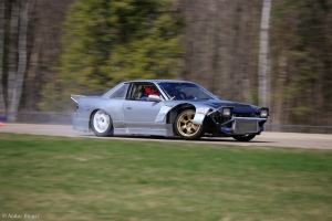 Drift Day 51 in Action © Andor(119)