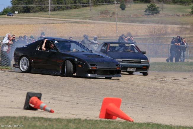 Drift Day 51 in Action © Andor (126)