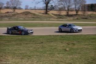 Drift Day 51 in Action © Andor (132)