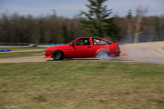 Drift Day 51 in Action © Andor (138)