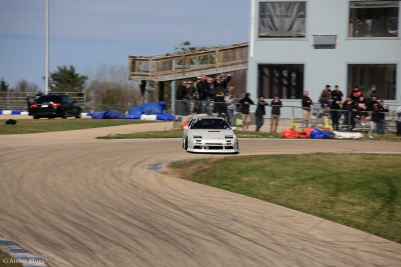 Drift Day 51 in Action © Andor (139)