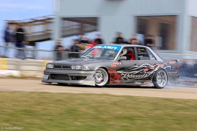 Drift Day 51 in Action © Andor (14)